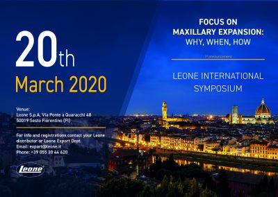 Leone nemzetközi szimpózium